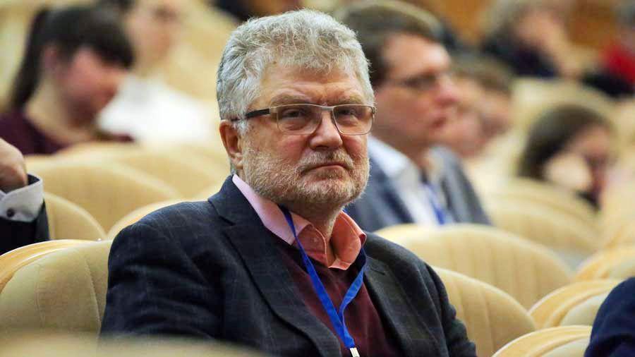 Писатель Юрий Поляков: «Российский театр боится хорошей современной пьесы, как импотент — страстной женщины»