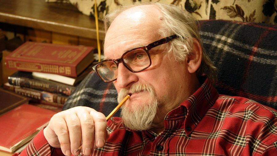 Композитор Геннадий Гладков: «Помню, Марк Захаров меня спрашивал: «Ну что, приходил к тебе сегодня Боженька?»