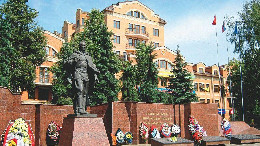 Град звенящий на холме: почему Звенигород называют Русской Швейцарией