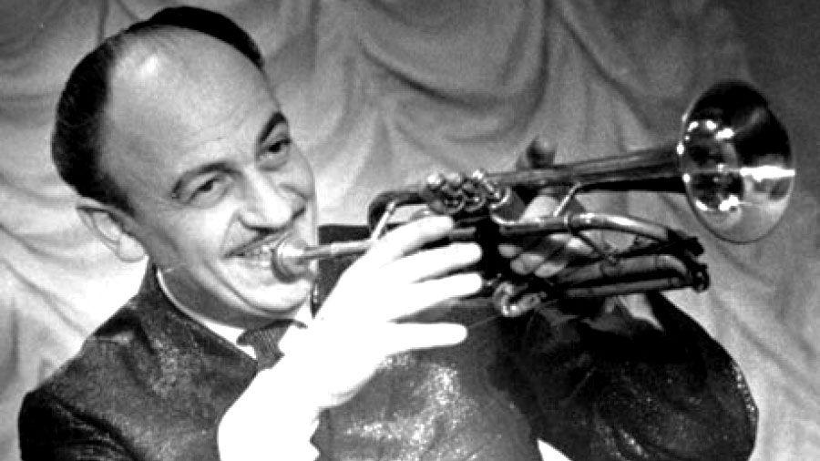 Пять жизней Эдди Рознера, великого джазмена, реинкарнации Остапа Бендера