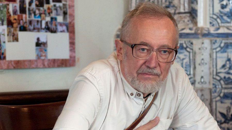 Философ Петр Сапронов: «Надо отличать цивилизацию от культуры»