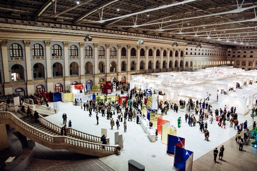 Выставку Cosmoscow в Москве проведут в формате COVID-free