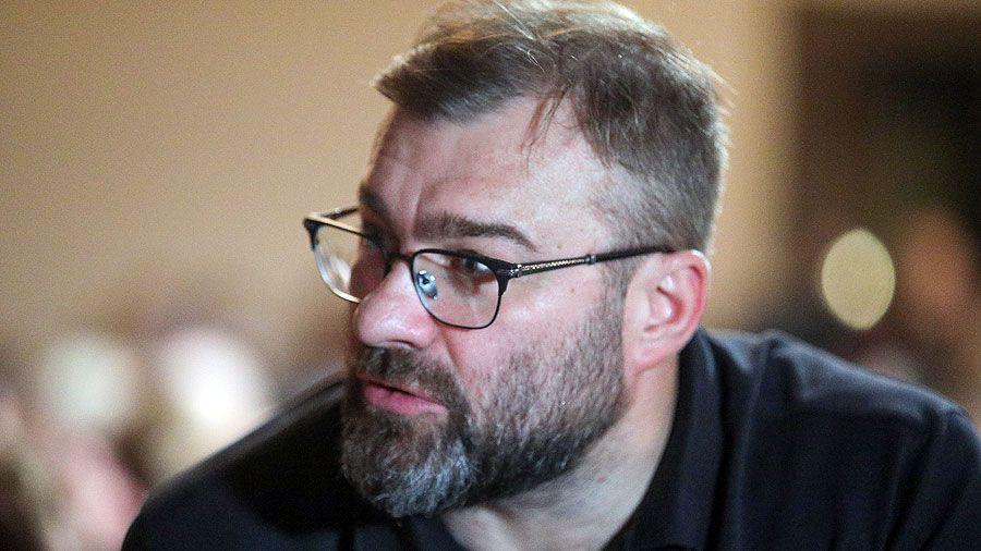 Актер Михаил Пореченков: «Если понизим интеллектуальный уровень людей, то окажемся в другой стране, и она может быть страшной»
