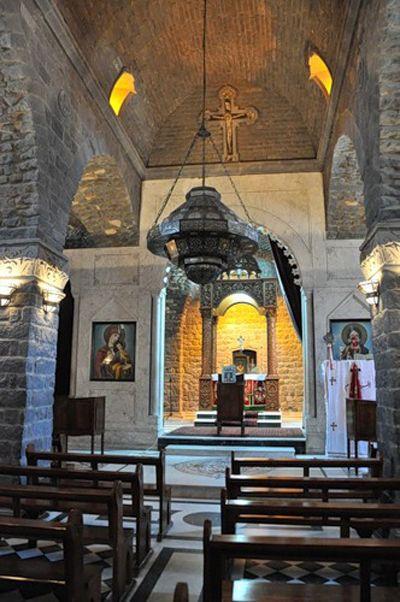 Церковь Пояса Богородицы