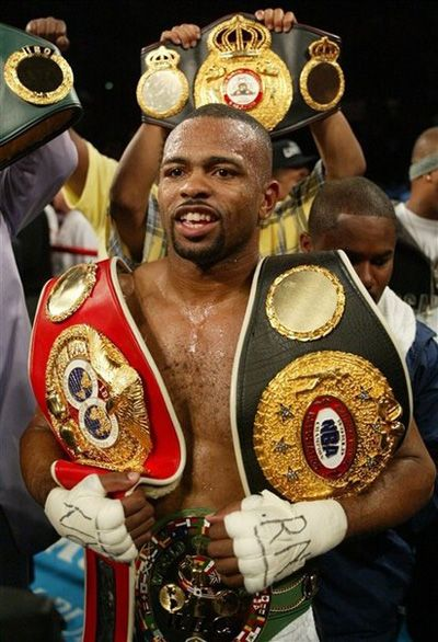 account of the life and boxing career of roy jones jr In what he says was the final fight of his long career, 49-year-old ring roy jones jr and for those of you bashing roy what true boxing i bet my life.