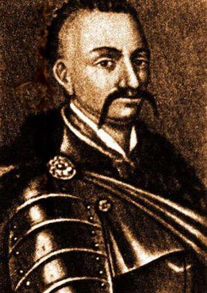 князь Дмитрий Иванович Вишневецкий