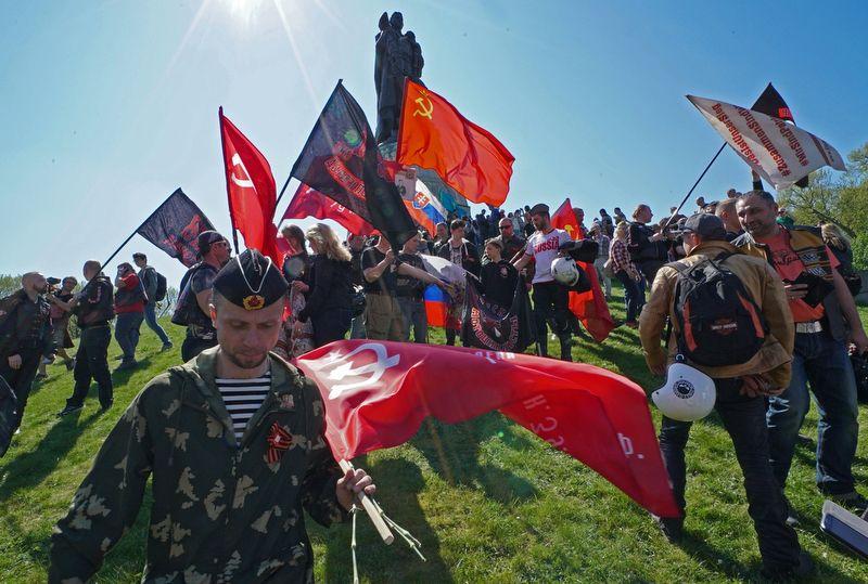 Фото: Игорь Зарембо/РИА Новости