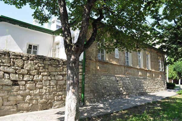 Дом атамана Петра Верзилина