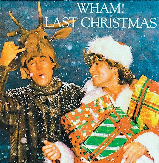 WHAM LAST CHRISTMAS ВИДЕОКЛИП СКАЧАТЬ БЕСПЛАТНО