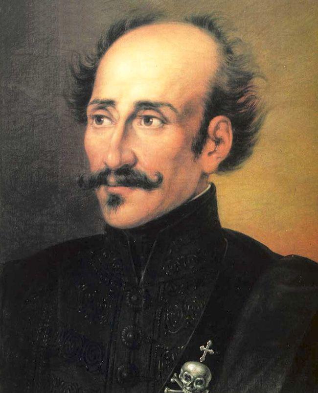 Александр Ипсиланти