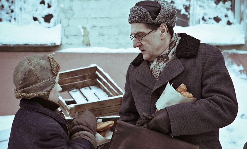 «Жизнь и судьба», реж. С. Урсуляк