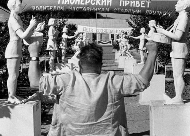 Где Снимался Фильм Добро Пожаловать Или Посторонним Вход Воспрещен