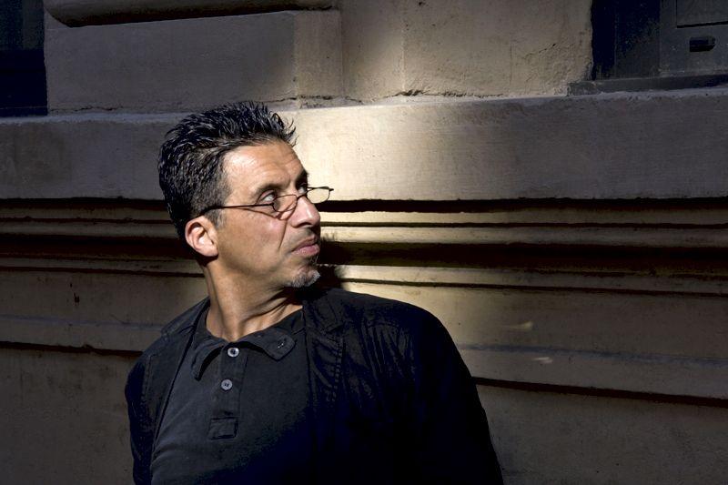 Георгий Пинхасов, Париж, Франция, 2009  © Георгий Пинхасов/Magnum Photos