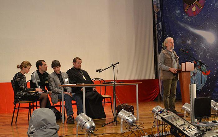 На международном правозащитном молодежном антисектантском форуме