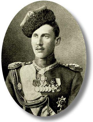 Иоанн Константинович