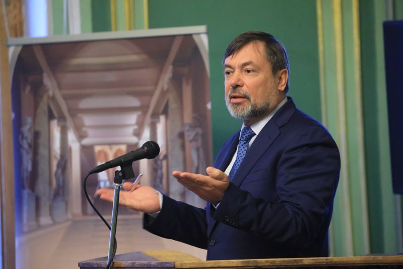 Фото: пресс-служба ПМКФ/Сергей Коньков/ТАСС