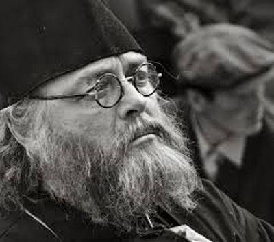 Виталий Безруков в роли святителя Луки