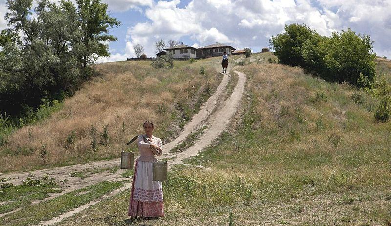 «Тихий Дон», реж. С. Урсуляк