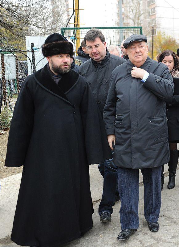 Фото: Федор Успенский/ТАСС