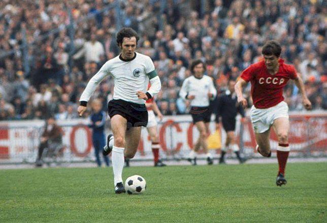 Чемпионат Европы, 1972