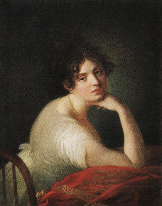 Мария Нарышкина