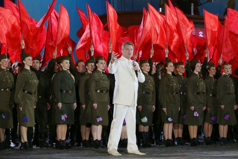Фото: Алексей Дитякин/ТАСС