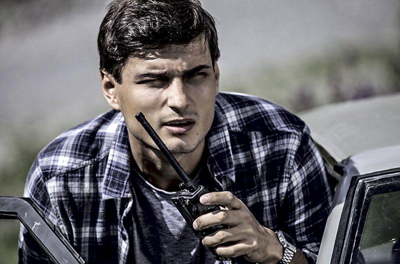 В столице прошла премьера фильма орозыске иликвидации Шамиля Басаева