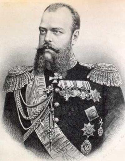 alexander iii biography