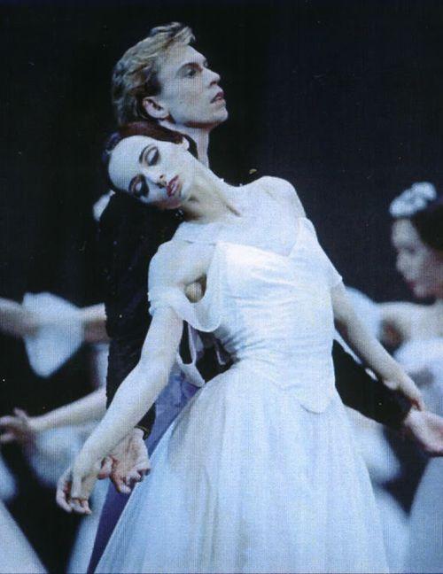Владимир малахов балетный гей