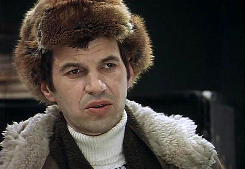 «Ирония судьбы, или С легким паром!». 1975
