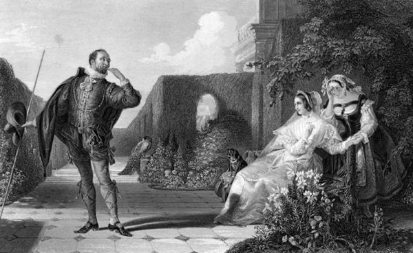 an analysis of the olivias dishonesty in twelfth night or what you will a play by william shakespear