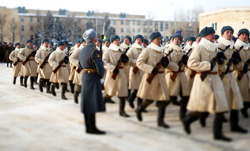 Фото: Кирилл Брага/РИА Новости