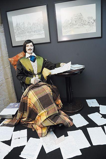 В Театре кукол имени Сергея Образцова, в фойе Малого зала, открылась новая выставочная территория, ставшая...