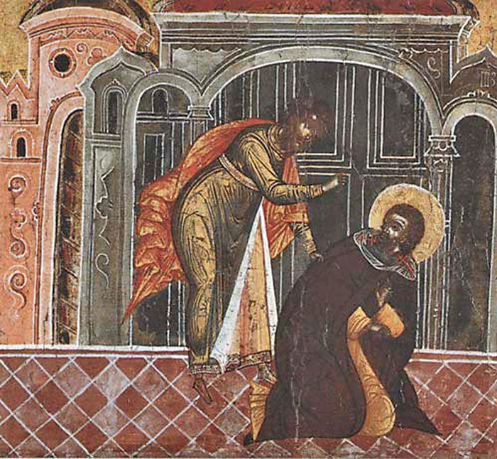 Убийство митрополита Филиппа