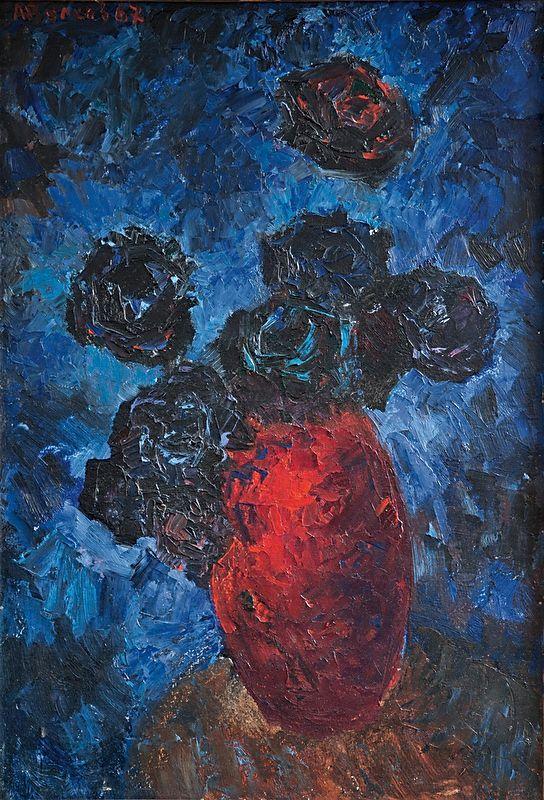 Черные розы. 1967