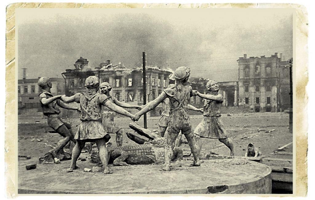 """Сталинград """"иное мнение"""" - Изображение 1"""