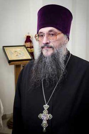 Отец Геннадий Заридзе: «Путин обладает громадной силой духа, чтобы говорить правду»