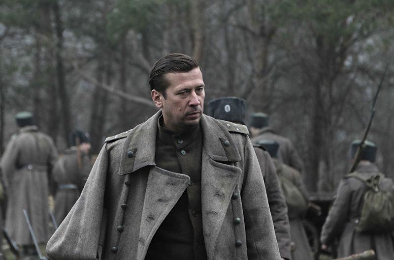 Смотреть российский сериал хождение по мукам