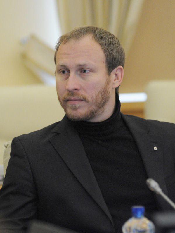 И. Белобородов