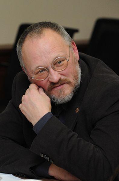 Андрей Балашов. Скульптор, академик РАХ, заслуженный художник РФ