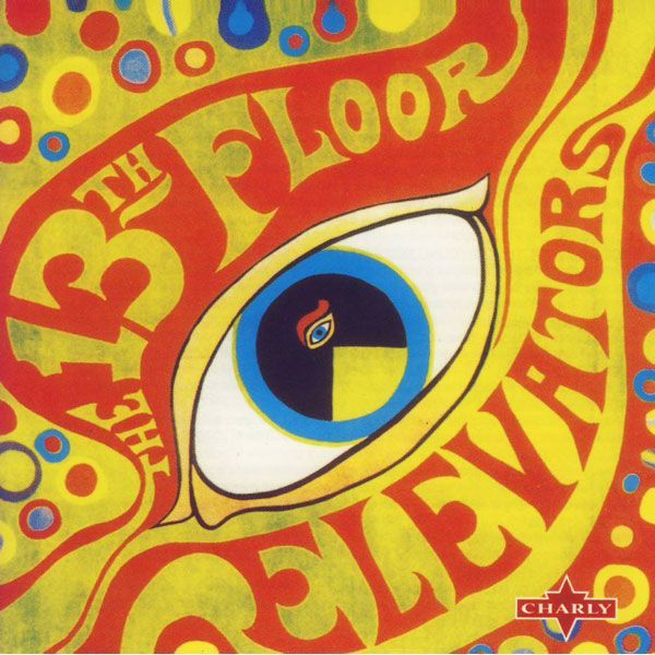 1 13th floor elevators the psychedelic sounds of us for 13th floor media