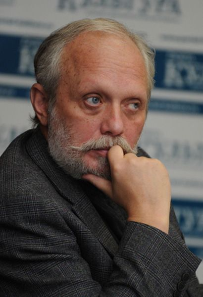 Виктор Саулкин. Публицист, член Императорского Православного Палестинского Общества
