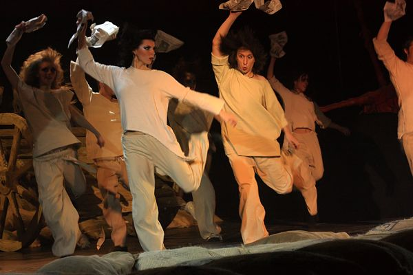 смотреть рок опера звезда и смерть хоакина мурьеты