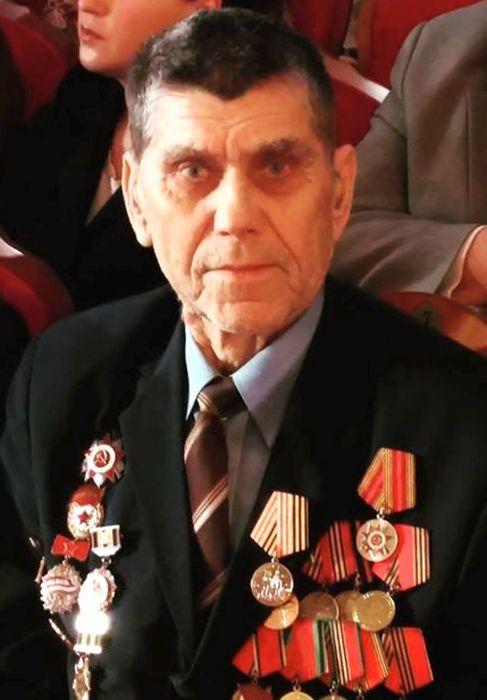 Дмитрий Остриков