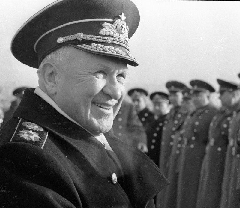 Фото: А. Поликашин/РИА Новости