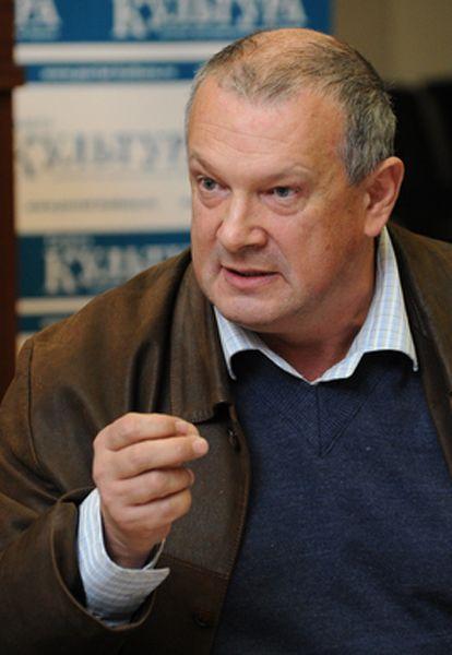 Павел Уваров. Член-корреспондент РАН, доктор исторических наук, профессор ВШЭ
