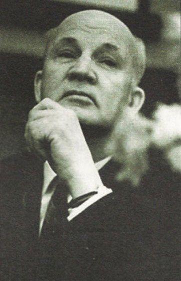 Александр Леонидович Мясников