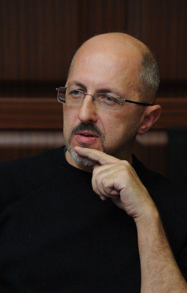 Рустам Рахматуллин.  Писатель, москвовед, один из основателей общественного движения «Архнадзор»