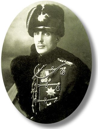Гавриил Константинович