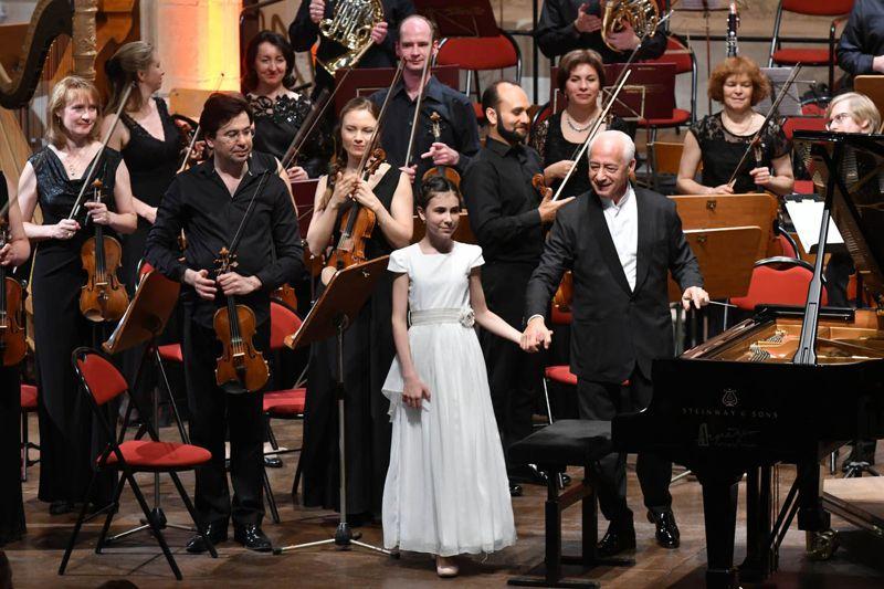 31-й Международный музыкальный фестиваль
